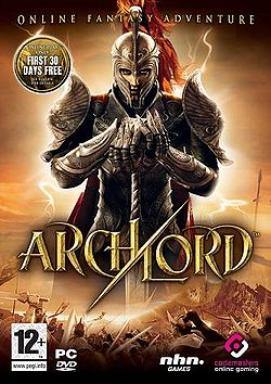Archlord Download MMORPG game