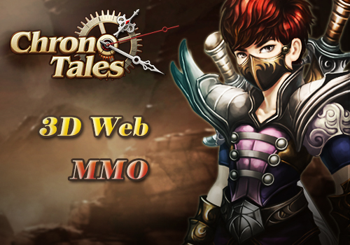 Chrono Tales at BORPG.com