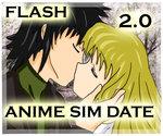 Anime Sime Date 2