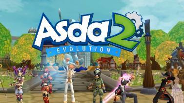 Asda 2 Game