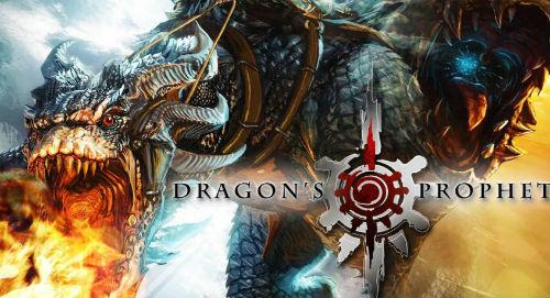 Dragons Prophet