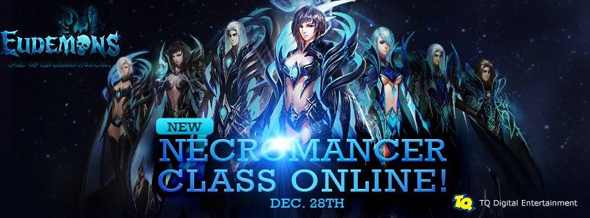 Eudemons Online at BORPG.com