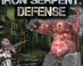 Iron Serpent Tower defense