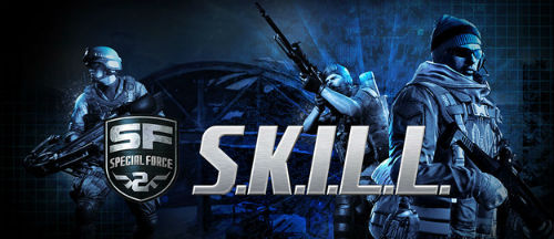 S.K.I.L.L: Special Force 2 Game