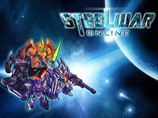 SteelWar Online at BORPG.com