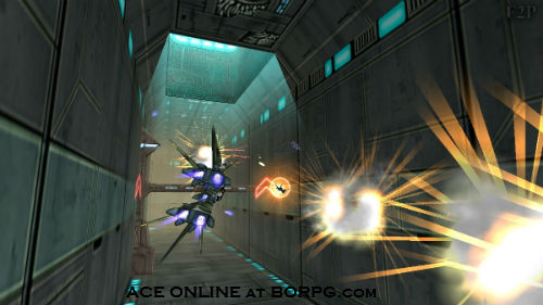 ACE Online at BORPG.com
