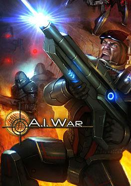 A.I War at Bestonlinerpggames.com aka BORPG.com