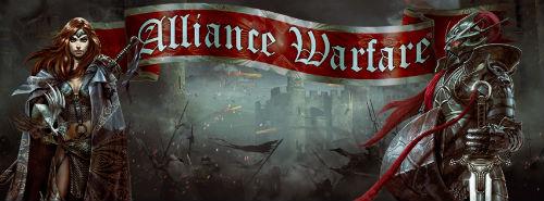 Alliance Warfare at Bestonlinerpggames.com