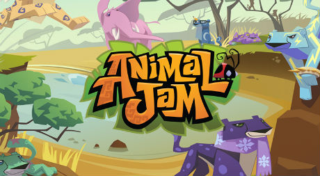 Animal Jame Play the game picture