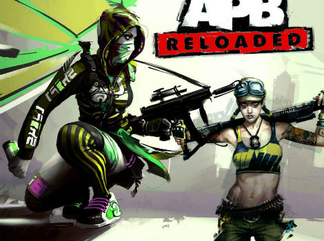 APB Reloaded  at BORPG.com