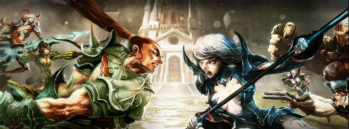 Atlantica Online at BORPG.com
