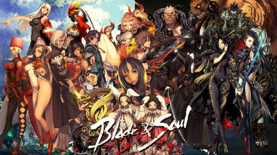 Blade & Soul Game