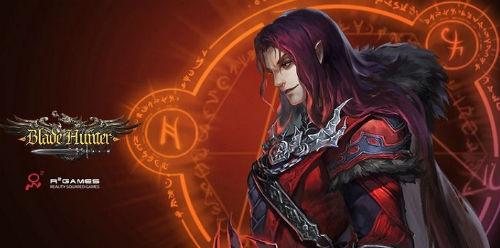 Blade Hunter at BORPG.com