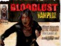 Bloodlust Vamipre RPG