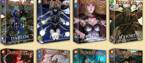 BloodRealm at BORPG.com