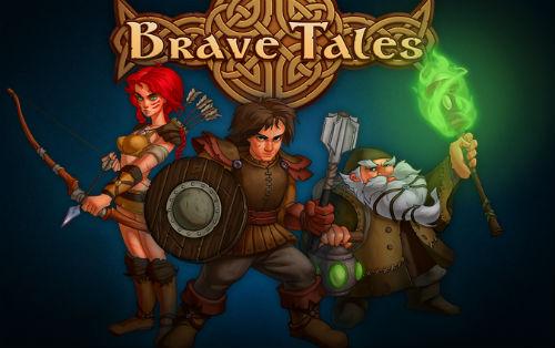 Brave Tales at BORPG.com