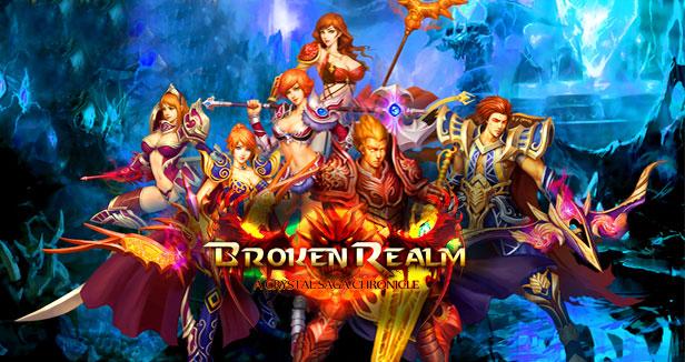 Broken Realm at BORPG.com