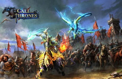 Call of Thrones Game