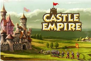 Castle Empire Game