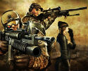 Combat Arms Online FPS Action