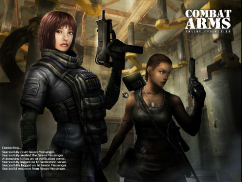 Combat Arms at BORPG.com