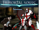 Comic Book RPGs Immortal Souls