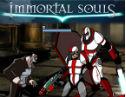 Comic Book RPGs Immortal Souls