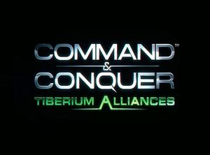 Command and Conquer TA Game