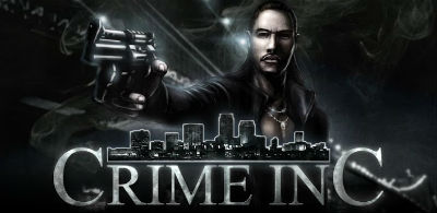 Crime Inc. at BORPG.com