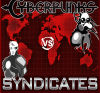 Cyberpunks vs Syndicates