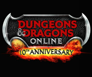 Dungeons and Dragons Online DDO
