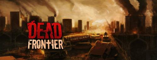 Dead Frontier at Bestonlinerpggames.com aka BORPG.com