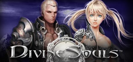 Divine Souls at Bestonlinerpggames.com aka BORPG.com