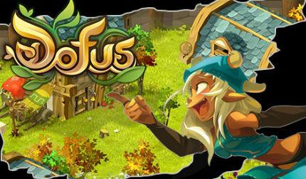 Dofus at BORPG.com