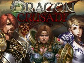 Dragon Crusade Game