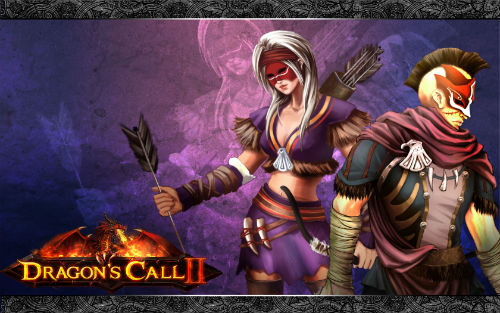 Dragon's Call II at BORPG.com
