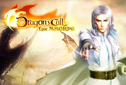 Dragon's Call at BORPG.com