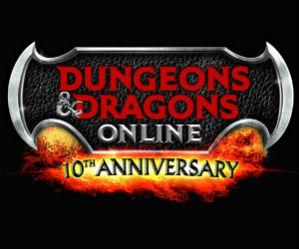 Dungeons and Dragons Online at Bestonlinerpggames.com aka BORPG.com