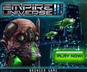 Empire Universe 3 at BORPG.com