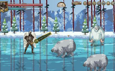 Esgrima Online at BORPG.com