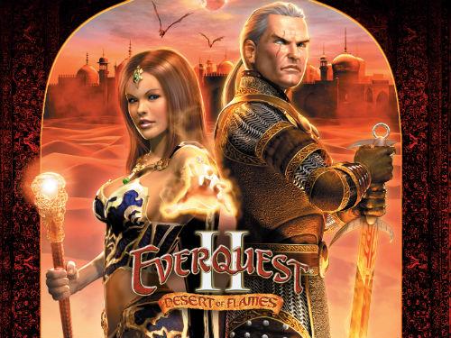 Everquest II at BORPG.com
