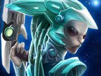 Exoplanet War