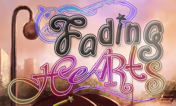 Fading Hearts game at BORPG.com