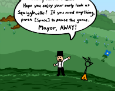 Fancy Pants Adventure 3 Sneak Peek
