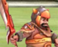 Gem Warrior