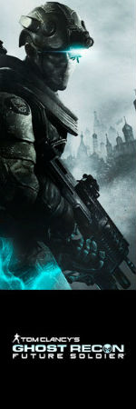 Ghost Recon Online  at BORPG.com