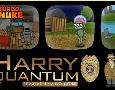 Harry Quantum TV Go Home