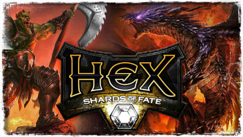 Hex:Shards of Fate