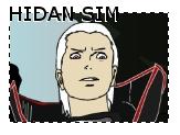 Hidan Sim Date