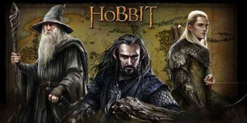 The Hobbit Andriod at BORPG.com